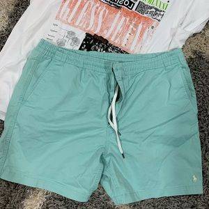 Polo Shorts!!